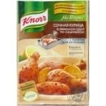 Spices Knorr for chicken 21g Russia