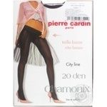 Tights Pierre cardin polyamide for women 20den 2size