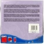 Серветки паперові Eventa 33*33 пастель трьохшарові фіолетові 20шт - купить, цены на Novus - фото 2