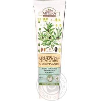 Cream Zelenaya apteka for face 100ml - buy, prices for Novus - image 2