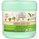 Cream Zelenaya apteka for feet 300ml