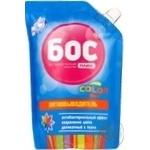 Відбілювач Бос Color гель 500г
