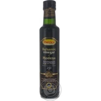 Уксус Иберика бальзамический из Модены 250мл