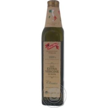 Масло Дива Олива оливковое экстра вирджин 500мл