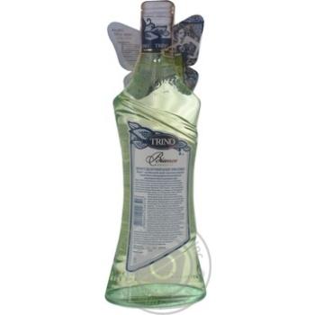 Trino Bianco white dessert vermouth 14.8% 0,5l - buy, prices for Novus - image 2
