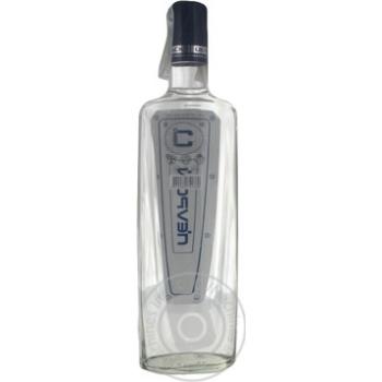 Водка Цельсий Лайт 0,7л - купить, цены на Varus - фото 4
