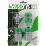 Набір насадок для садового шлангу Koopman 4шт