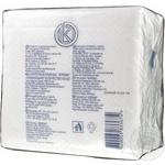 Серветки Soffione 33X33см 100шт - купити, ціни на МегаМаркет - фото 2