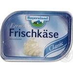 Сыр Bayerland Фарми творожный 70% 200г