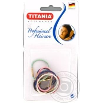 Защіпка Titania 8011