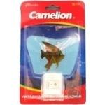 Нiчник Camelion NL-113 Рибка-2