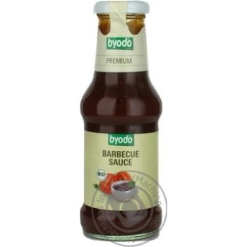 Соус Byodo Organic Барбарис 250мл