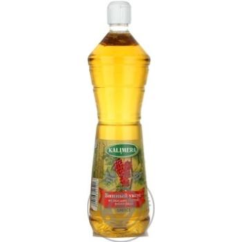 Уксус Kalimera винный красный 6% 400мл