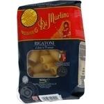 Макароны ригатоны Ди мартино 500г Італия