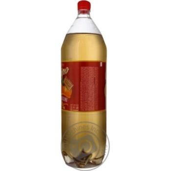 Напиток Бон Буассон Ситро сильногазированный 2л - купить, цены на Varus - фото 8