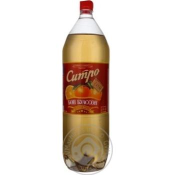 Напиток Бон Буассон Ситро 2000мл Украина - купить, цены на Фуршет - фото 6