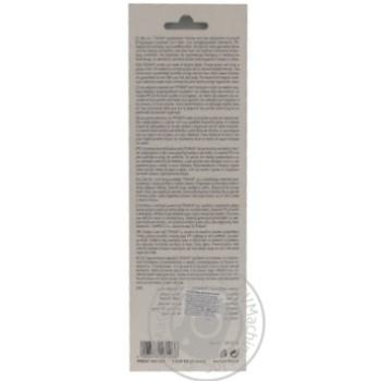 Гребінець Titania для волосся Art.1812/6 х12 - купити, ціни на МегаМаркет - фото 6