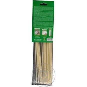 Палички Eventa бамбукові 24шт/уп - купити, ціни на Фуршет - фото 6