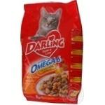 Корм для котів сухий Darling Курка 2кг