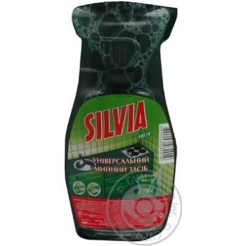 Средство моющее Silvia универсальный Хвоя 1000г