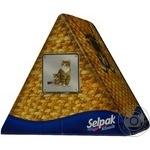 Napkins Selpak paper 48pcs in a box