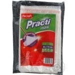 Ганчірка Paclan Practi Maxi 60*70см д\підлоги