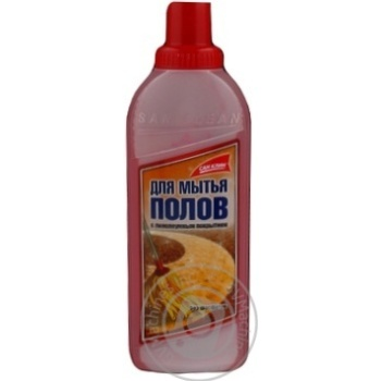 San Clean Means for Washing Linoleum 1l - buy, prices for Novus - image 8