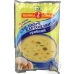 ВЕЛ ЛОЖКА СУП-ПЮРЕ ГРИБНИЙ 16Г