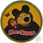 Candy Masha and the bear 56g Russia