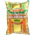 Палочки Легион кукурузные неглазированные со вкусом цитруса 150г
