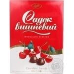 Candy Lux Sadok vyshnevyy 320g box Ukraine