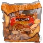 Сухарі гірчичні Київхліб уп.300г