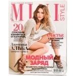 Magazine Mini mini Ukraine