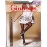 Колготи Giulietta super 20 visone 4