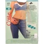 Колготы Conte Top 40 Den р.3 natural шт - купить, цены на Novus - фото 6