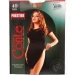 Колготы Conte Prestige 40 Den р.5 natur шт