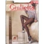 Колготи Giulietta занижена талія lux 40 visone 4