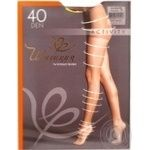 Tights Intuitsia Activity corporal polyamide for women 40den 4size