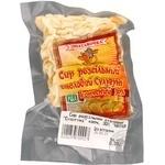 Сыр сулугуни Полтавочка копченые 30%