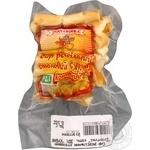 Сыр Полтавочка копченые 30%