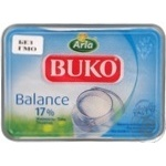 Cream-cheese Arla Buko 17% 150g