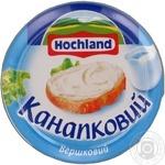 Hochland Creamy Cream Cheese 130g
