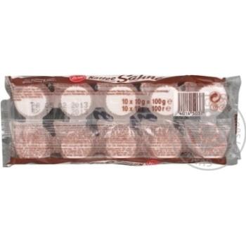 Сливки порционные Цотт 10% 10х10г - купить, цены на МегаМаркет - фото 2
