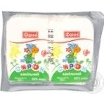 Cottage cheese Fanni vanilla 20% 2x100g - buy, prices for Auchan - image 2