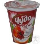 Йогурт Чудо вишня-черешня 2.5% 300г