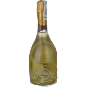 J.P.Chenet Blanc de Blancs Demi-Sec Semi-Dry White Sparkling Wine 13,5% 750ml - buy, prices for MegaMarket - image 7