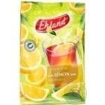 Чай розчинний Лимонний з вітаміном С Ekoland  м/у 300г