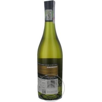 Savanha Chenin Blanc Wine white dry 13% 0,75l - buy, prices for CityMarket - photo 5