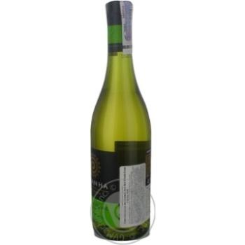 Savanha Chenin Blanc Wine white dry 13% 0,75l - buy, prices for CityMarket - photo 3