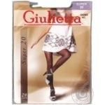Tights Giulietta for women